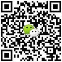 掃描QRcode便可加入我的WeChat
